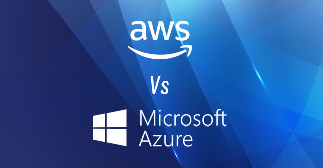 AWS or Azure which to choose? – Navitas